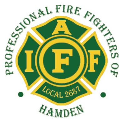 Hamden Professional Firefighters | About Local 2687